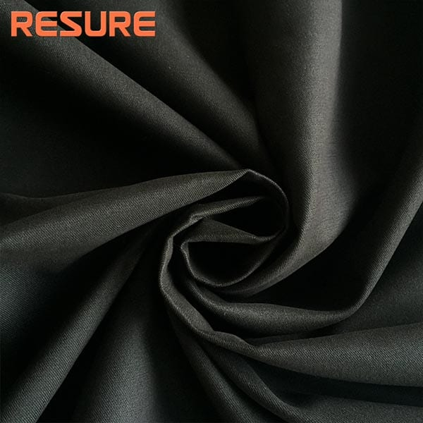Galvanized Roll Polyester Fabric -