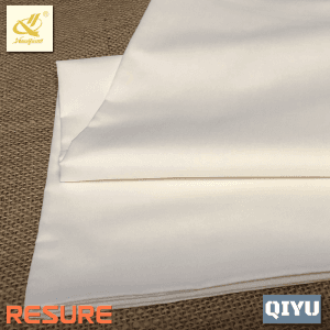 Alu-Zinc Roof Steel Polyester Crepe Fabric -