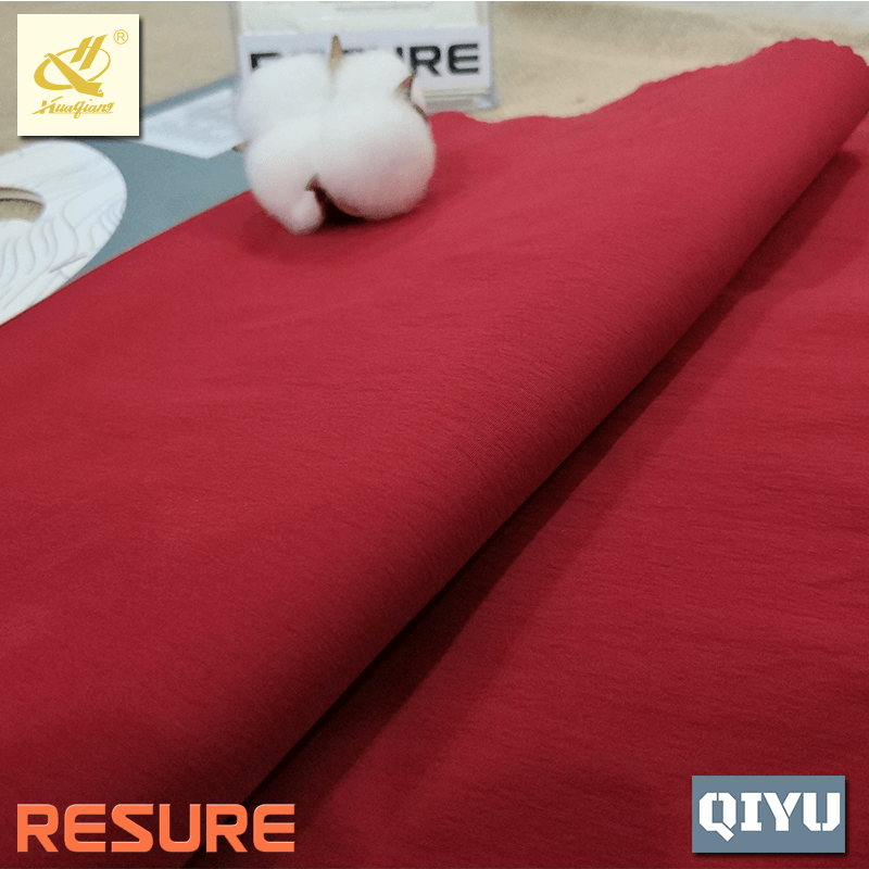 Corrugated Ppaz Sheet Cotton Polyester Fabric -