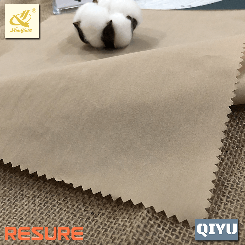 Laminated Sheet Polyamide Spandex Fabric -