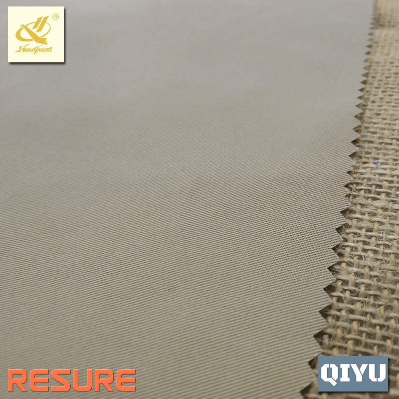 Color Roof Sheet Stretch Polyester Fabric -