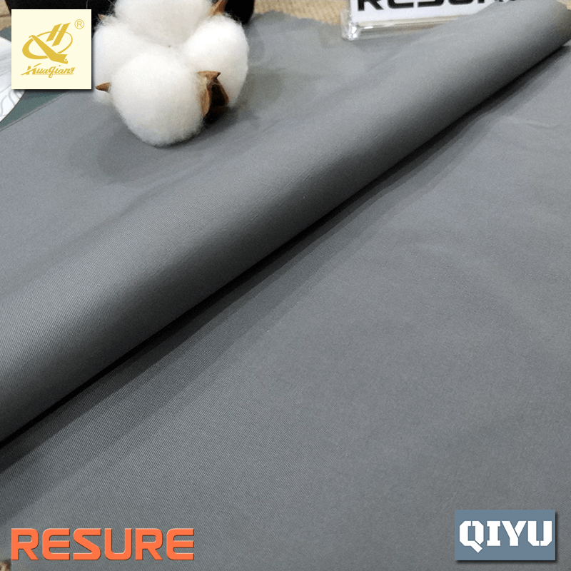 Roofing Metal Sheet Rayon Dyed Fabric -