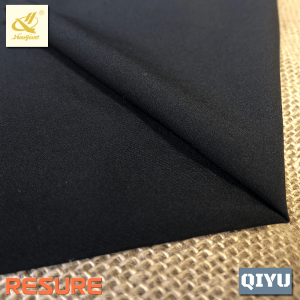 94%N 6%SP 118gsm Polyamide Spandex 4-way Stretched Fabric