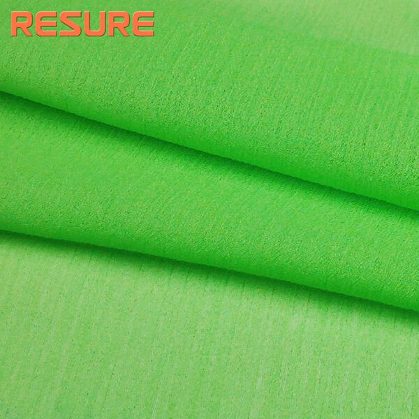 Gi Steel Roll Crepe Fabric -