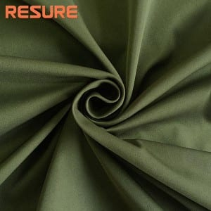 75D Double Weave Twill Fabric