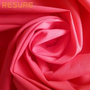 40s70D Cotton Nylon mixed Poplin Fabric