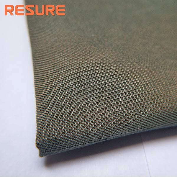 Gi Steel Plate Chiffon Fabric -