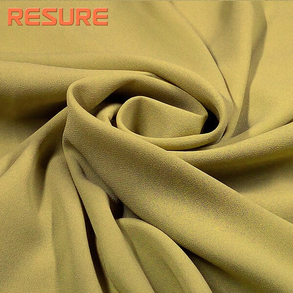 Trapezoidal Tile Dress Shirt Fabric -