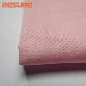 60s Cotton Nylon mixed Poplin Fabric