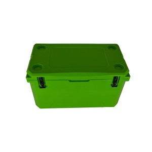 110L  Professional manufacturer Rotomolded available ice chest cooler