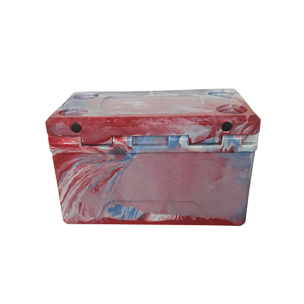 Popular Design for Rotomolded Cooler Box -