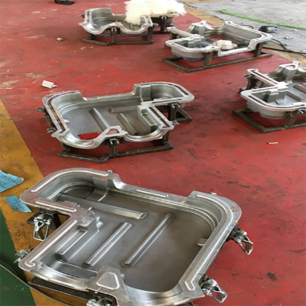 New Arrival China Polyethylene Rotational Molding -
