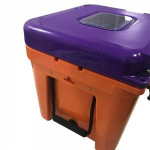 Durable Stylish Roto-Molded coolers