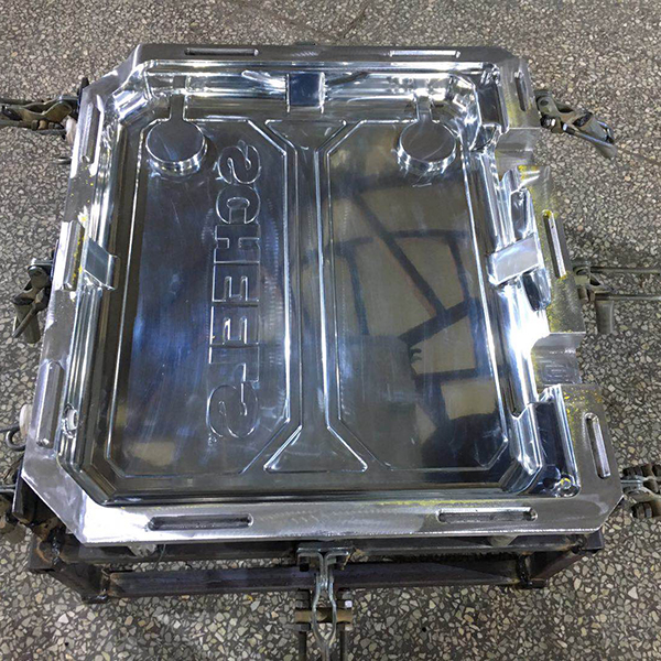 Factory Supply Water Tank Mold -