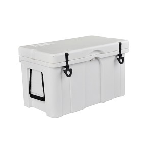 45L rotomolded cool box
