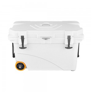 Cheapest Factory Plastic Rotomolding Ice Cooler -