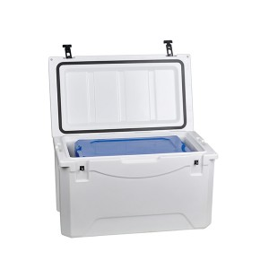 Rotomolded available ice chest cooler for 28L put into 80L