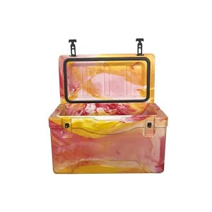insulated high quality camo color  40QT coolers