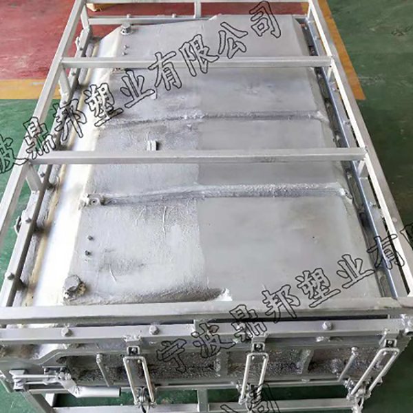 Hot sale Plastic Caone Rotational Molding -