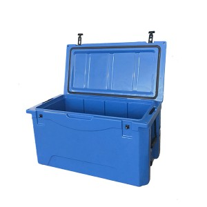 factory customized Chain Chanting Box -