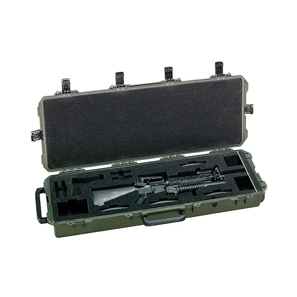 100% Original Custom Plastic Injection Mould – Military boxes – Shiying