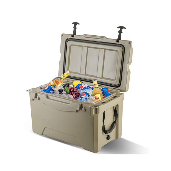 China Gold Supplier for Locking Cooler Box -