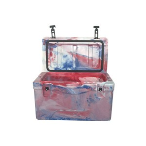 28L Hunting Camping Cool Camo hard Sided Cooler