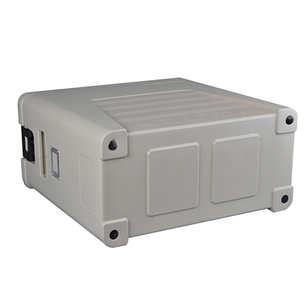 Factory source Water Fishing Cooler Box Ice Wheels -