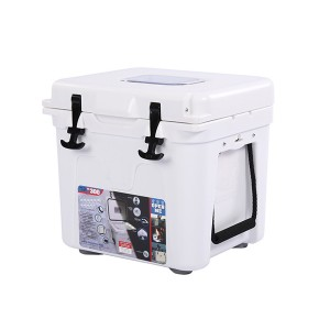 22Quart Rotomolded High Performance Cooler Pro Tough Outdoor Ice Chest