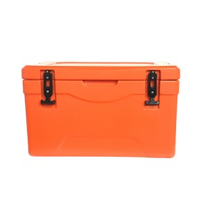 28L factory rotomolded PE ice chest COOLER