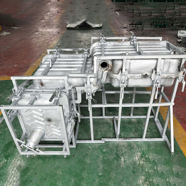 Chinese wholesale Rotational Molding Machine -