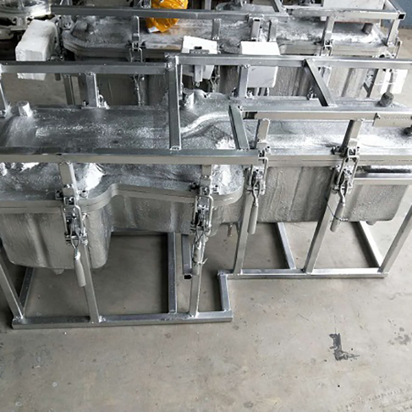Wholesale Price China Moulds For Rotational Molding -