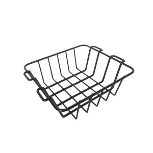 Wire Cooler Tør varer Basket for 25 35 50 75QT