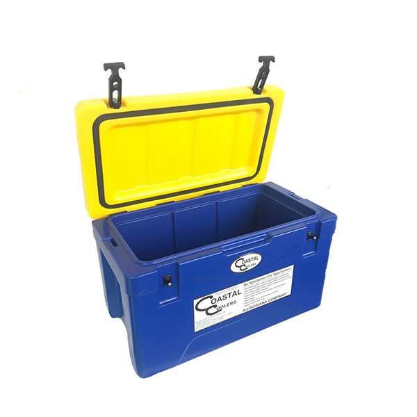 Short Lead Time for hard plastic rotomolding ice cooler -