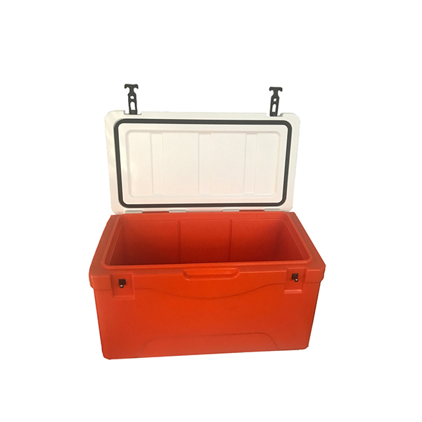 60L Factory supply fishing plastic ice box for fishing Featured Image