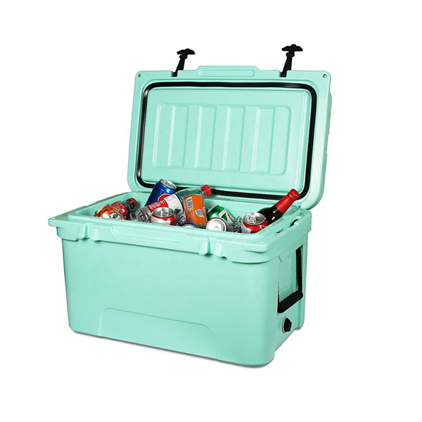 New Delivery for Foam Cooler Box -