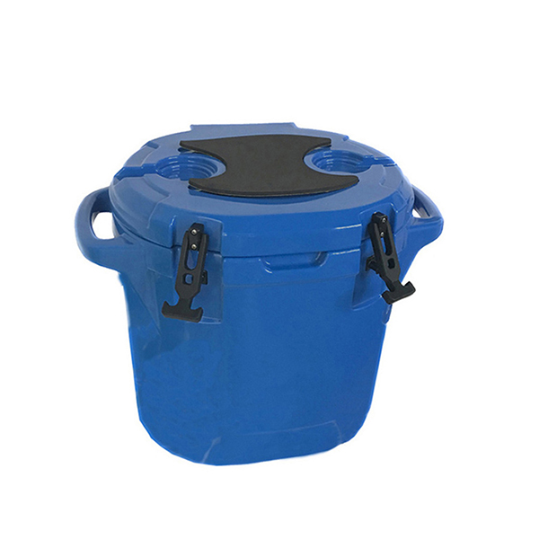Manufactur standard Reusable Rotomolded Coolers -