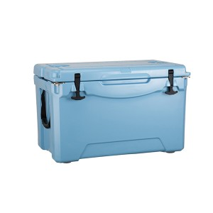 50QT Ice cooling rotomolded beer cooler with customer logo