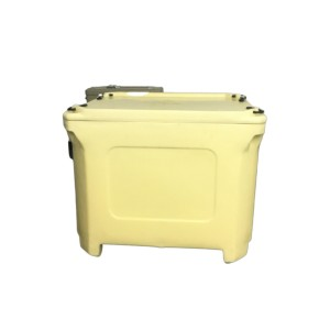 300L Rotomolded Plastic insulated rectangle storage box