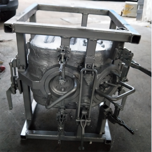 Reasonable price Rotomolding Rotatioinal Molding -