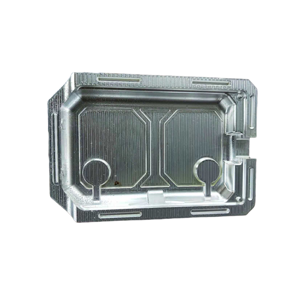 Wholesale Aluminum Rotational Mould -