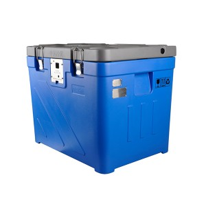 Lowest Price for Solar Cooler Box -