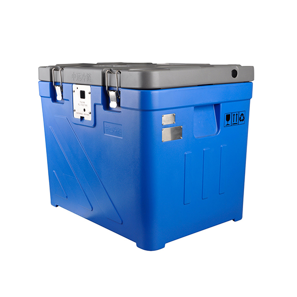 110 130L roto-molded cold chain ice coolers Featured Image