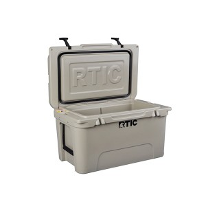 2019 China New Design Rotomolded Coolers -