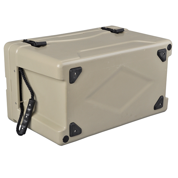 100% Original Hard Plastic Cooler -