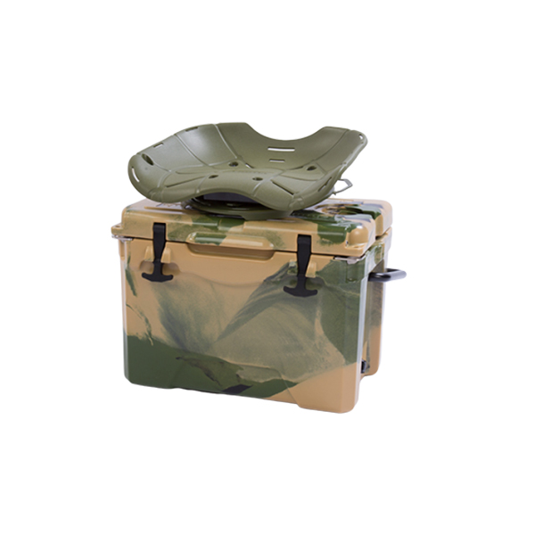 Low MOQ for Detachable Liner Insulated Box -