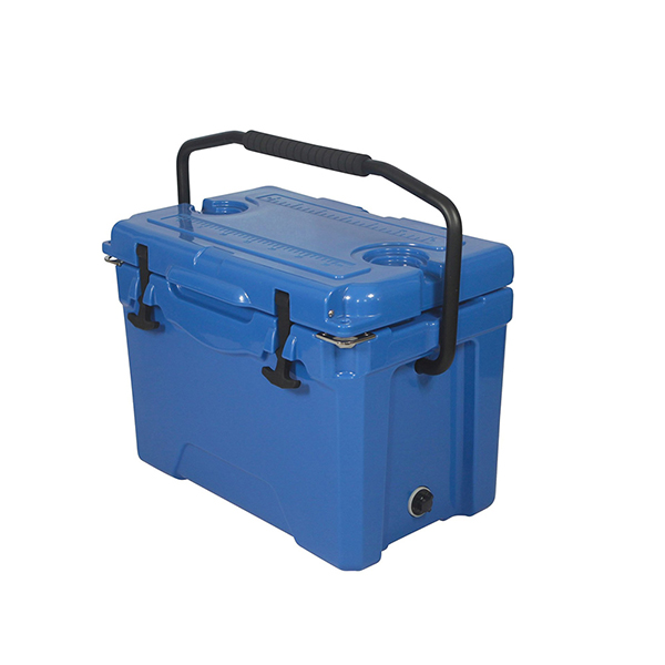Free sample for Hard Sided Cooler With Shoulder Strap -