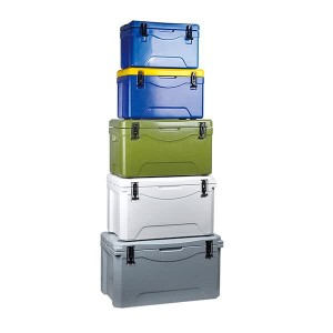 SYOUTDOOR Marine cooler rotomolding ice box