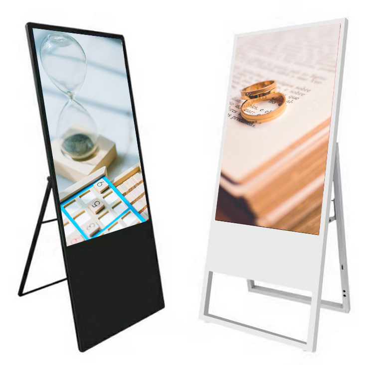 Factory Supply Kiosk Stand Touch Screen -