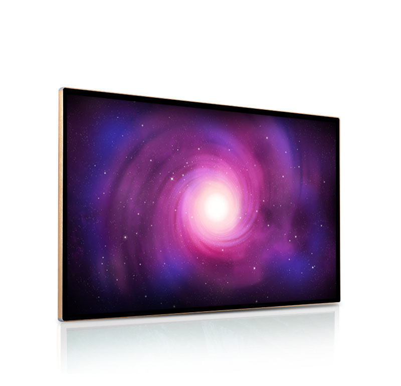 55 Inch Big Size Full HD Android Touch Multi Touchscreen Monitor